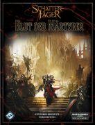 Schattenjäger: Das Blut der Märtyrer - Warhammer 40k Rollenspiel