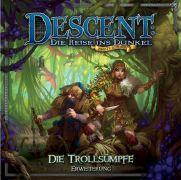 Descent: Die Trollsümpfe
