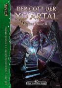 Grüne Hölle 3: Der Gott der XoArtal - Uthuria