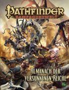 Almanach der versunkenen Reiche - Pathfinder