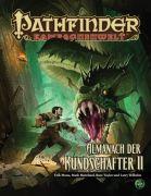 Almanach der Kundschafter 2 - Pathfinder