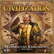 Civilization: Weisheit und Kriegskunst