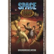 Space: 1889 - Grundregelwerk