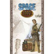 Space: 1889 - Spielleiterschirm