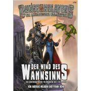 Der Wind des Wahnsinns - Dungeonslayers