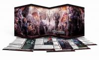Spielleiterschirm SR5 - Shadowrun 5. Edition