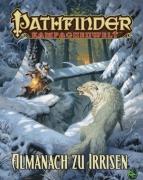 Almanach zu Irrisen - Pathfinder