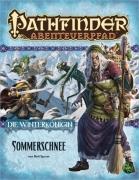 Die Winterkönigin 1: Sommerschnee - Pathfinder