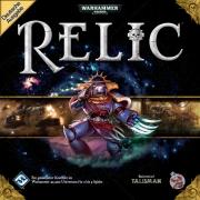 Relic - Brettspiel