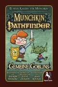 Munchkin Pathfinder: Gemeine Goblins Booster