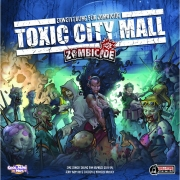 Zombicide Erweiterung 1: Toxic City Mall