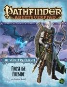 Die Winterkönigin 4: Frostige Fremde - Pathfinder