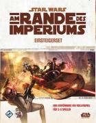 Am Rande des Imperiums: Einsteigerset - Star Wars Rollenspiel