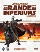 Am Rande des Imperiums: Spielleiterset - Star Wars Rollenspiel