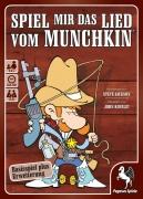 Spiel mir das Lied vom Munchkin 1+2