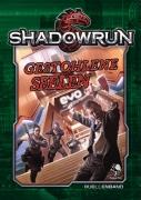 Gestohlene Seelen - Shadowrun