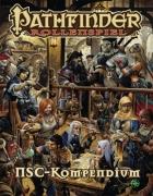NSC-Kompendium (Taschenbuch) - Pathfinder