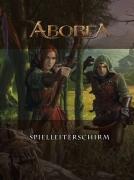 Aborea - Spielleiterschirm