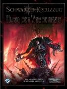 Schwarzer Kreuzzug: Hand der Verderbnis - Warhammer 40k Rollensp