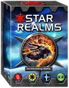 Starter Deck - Star Realms Deckbuilding Spiel