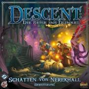 Descent: Schatten von Nerekhall