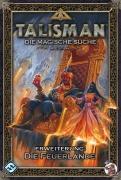 Talisman: Die Feuerlande