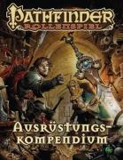 Ausrüstungskompendium (Taschenbuch) - Pathfinder