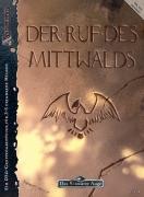 Der Ruf des Mittwalds - DSA