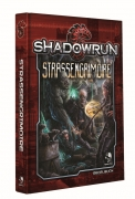 Strassengrimoire - Shadowrun (Hardcover)