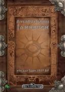 Aventurisches Jahrbuch: 1037 BF - DSA