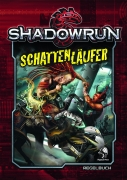 Schattenläufer - Shadowrun