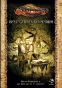 Cthulhu Investigatoren-Kompendium - 7. Edition