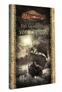 Das Geisterschiff von Caerdon - Cthulhu