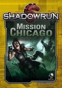 Mission Chicago - Shadowrun