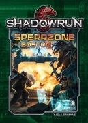 Sperrzone Boston - Shadowrun