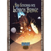 Das Geheimnis der London Bridge - Space: 1889