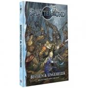 Bestien und Ungeheuer (Taschenbuchausgabe) - Splittermond