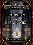 Spielkartenset: Liturgien & Zeremonien - DSA5