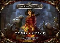 Spielkartenset: Zauber & Rituale - DSA5