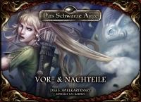 Spielkartenset: Vor- & Nachteile - DSA5