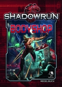 Bodyshop - Shadowrun