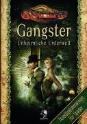 Gangster: Unheimliche Unterwelt (Spielerausgabe) - Cthulhu