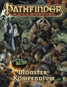 Monster-Kompendium - Pathfinder
