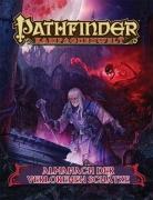 Almanach der verlorenen Schätze - Pathfinder