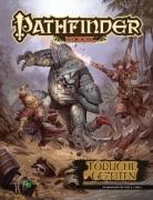 Tödliche Gezeiten - Pathfinder