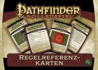 Regelreferenzkarten - Pathfinder
