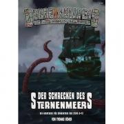 Der Schrecken des Sternenmeers - Dungeonslayers