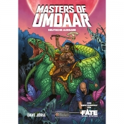 Masters of Umdaar - Fate