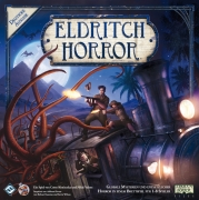 Eldritch Horror - Brettspiel