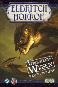 Eldritch Horror: Vergessenes Wissen